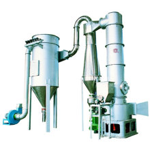 XSG series Grinding Drier use for paste