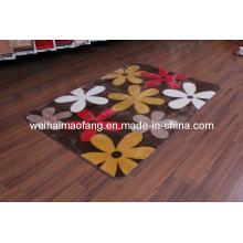 Shaggy Raschel Mink Polyester Carpet (NMQ-CPT006)