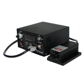 635nm Diode Red Laser