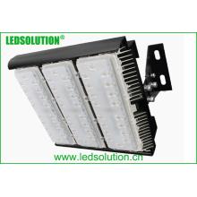 Éclairage extérieur de tunnel de la puissance élevée LED de lumen élevé