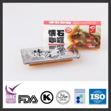 Curry de la fabricación de China