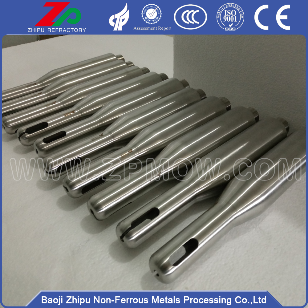Hot sale molybdenum hammer for vacuum furnace