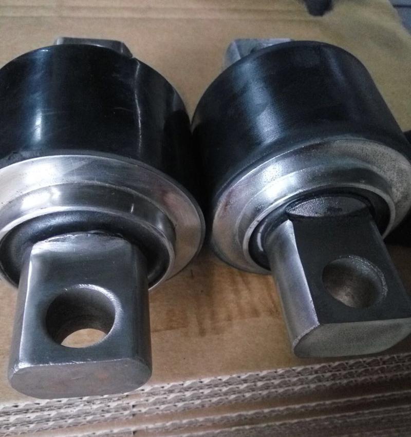 Customed Auto Torque Rod Bush Rubber Bushing