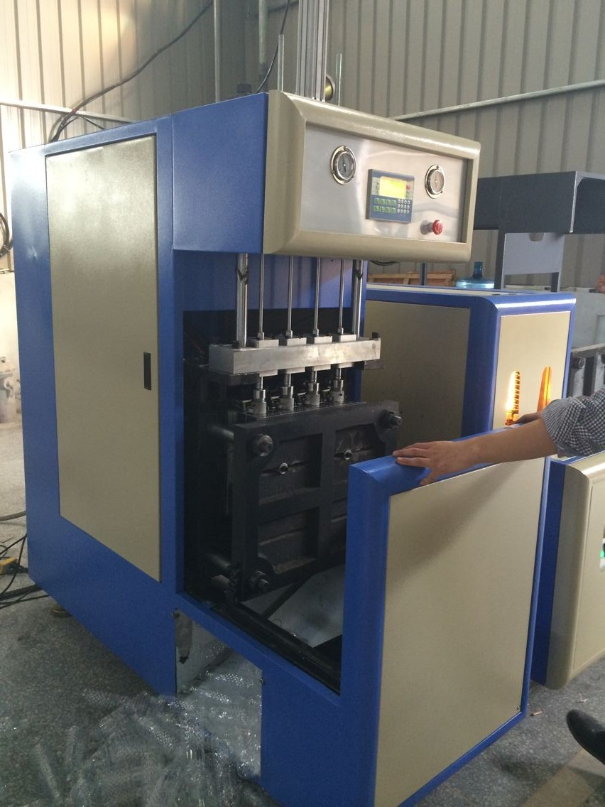 Bottle Blowing Machine Price
