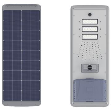 30W-120W Integrated Solar Street Light