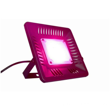 Đèn thủy canh IP67 50W LED Grow Light