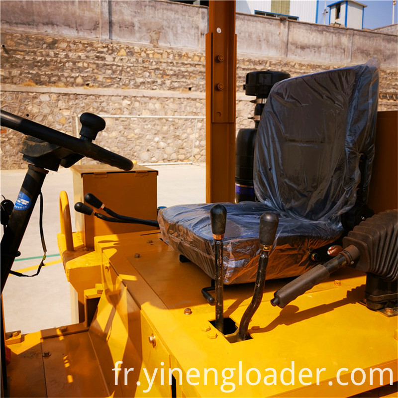 CE approved loader
