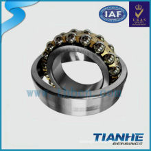 china stainless steel dog cage Self-aligning Ball Bearing for swivel chair bearing