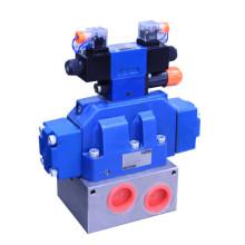 austrian hydraulic manifold blocks