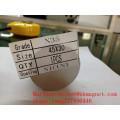 aimant permanent 45X30 arrêt d'eau aimant D45X30mm