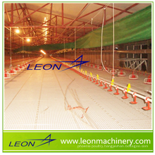 LEON brand hot sale automatic poultry farm for poultry feed