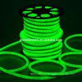 la haute luminosité SMD2835 a mené des lumières de corde de néon pour la décoration extérieure et d'éclairage de jardin