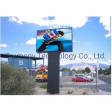 Aluminium Composite Sign Panels for Advertising Faced Carved LED Light Box