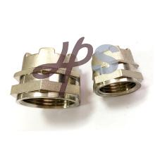laiton raccord pour tuyau PPR PPR