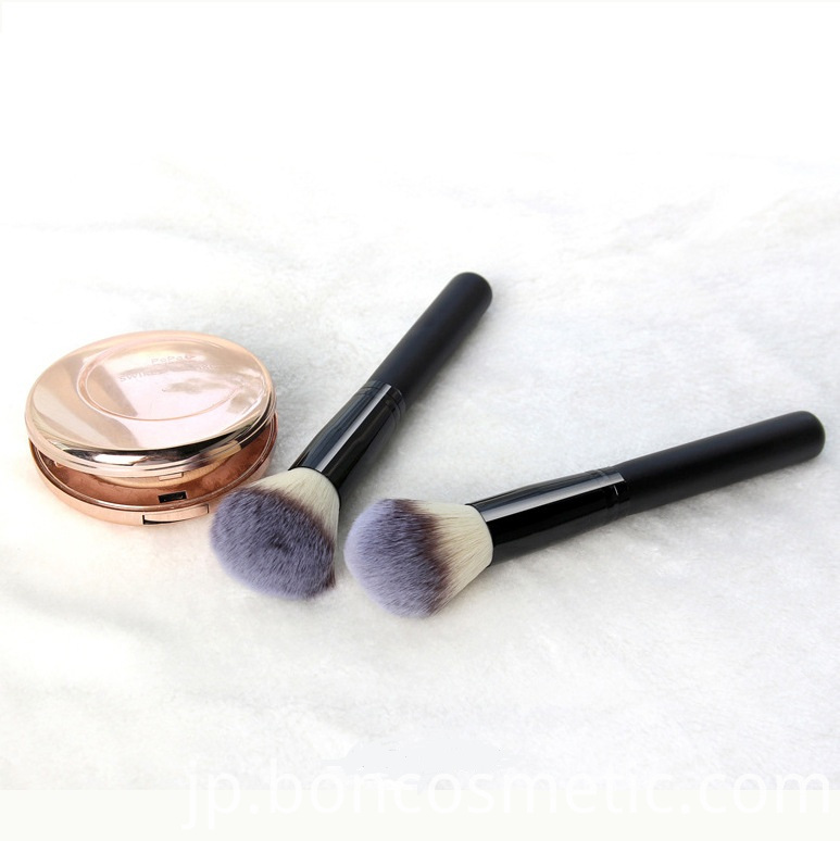 Synthetic Hair Makeup Brush