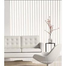 Window Curtain 89mm Width 100% Polyester Fabric Window Blind
