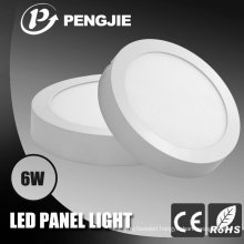 6W LED Surface Panel Light for Indoor with CE (PJ4036)