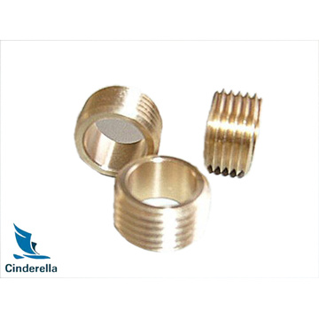 OEM Metal Machining Metal Shaft Sleeve