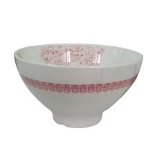Melamine Ramen Bowl/Chinese Food Style /Soup Bowl (WT567)