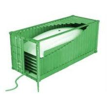 flexitanks for non-hazardous chemical transport or storage