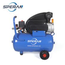 Top fournisseur service personnalisé disponible compresseur d'air mobile avec des roues