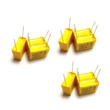 Metallized Polypropylene Film Capacitor Box Type Topmay-4
