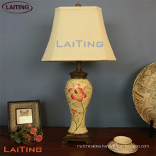 High quality table lamp chandelier lighting table lamp with shade