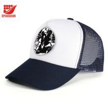 Cheapest Customized Trucker Mesh Cap