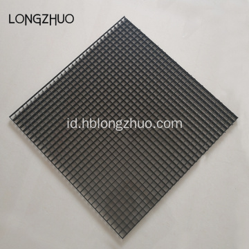 Eggcrate Return Conditioner Grille Bahan ABS