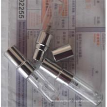 2016 mais novo design garrafa de vidro de óleo essencial para o pacote cosmético (eob-07)