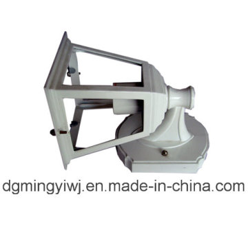 Die-Casting Aluminum Alloy for Mold Manufacturer with High Quality From China Factory