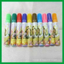 Verwenden Sie ungiftig Mini Farbe Wasserfeder für Kinder