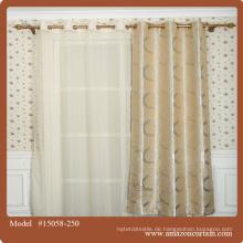 Chinese Style Vorhang Jacquard Design Dekorative Tür Vorhang Cool Hangings Fenster Vorhänge