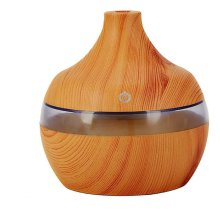 7 Color Changing 300ml Ultrasonic Humidifier for Room