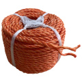 3 strand PP rope
