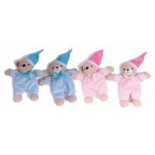 Fábrica de fornecimento de brinquedos de bebê Stuffed Novo Projetado