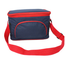 Food Drinks Insluated Delivery Shoulder Cooler Bag