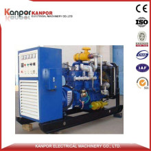 Weichai 40kw to 80kw Nature Gas Generating Set with Reliable Quality