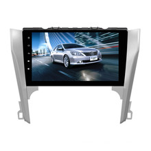 Lecteur DVD voiture Yessun Andriod pour Toyota Camry (HD1002)