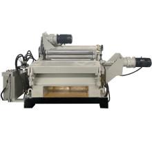 Hydraulic wood rounder debarking machine of veneer production line