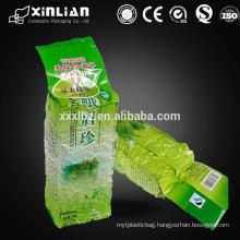 moisture barrier tea bag