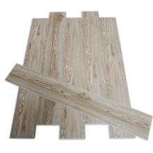 Fire Rating White Wood Grain SPC Flooring