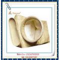 Agulha de fibra de vidro feltro para filtro de poeira saco