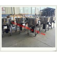Standard Vertical Batch Plastic Mixers