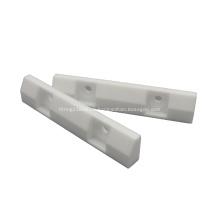 CNC-Maschinenfrästeile PTFE
