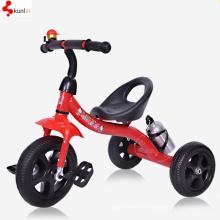 Carrinhos de carrinho de bebê triciclo