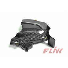 Carbon Fiber Engine Cover for MV Agusta F3 675