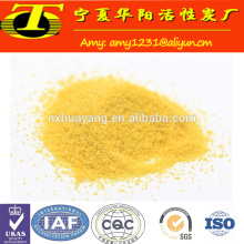 Hocheffizientes PAC-Aluminiumchlorohydrat zur Wasserreinigung