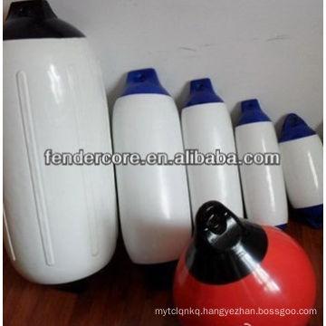 floating polyurethane foam boat fenders, inflatable boat fenders, pvc fender