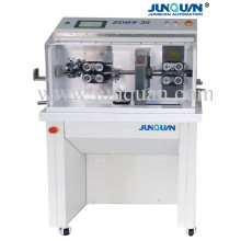 Machine de découpage et décapage des câbles (ZDBX-35)